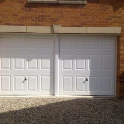 Garage Doors supplied and fitted in Bradley Stoke, Bristol